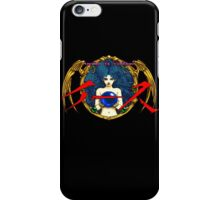 Ys Ancient Vanished Omen iPhone Case/Skin