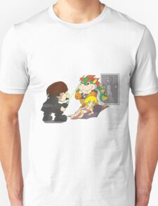 Return of the Brother Unisex T-Shirt