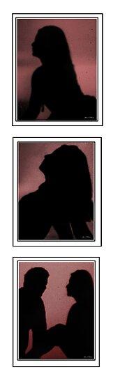 shadows by Alma Ní Chuinn