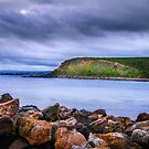 Myponga Bay by Jessy Willemse