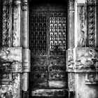 Graveyard, Mantova (Italy) by Traven Milovich