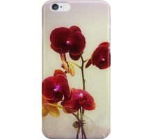 *Gorgeous Orchids* iPhone Case/Skin