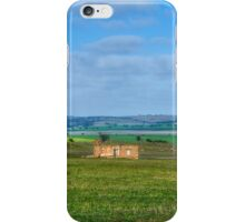 Country Ruin iPhone Case/Skin