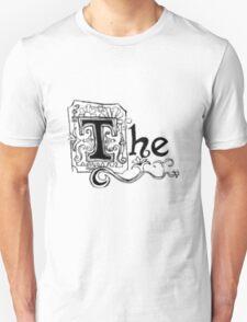 "Spongebob - ""The"" T-Shirt"