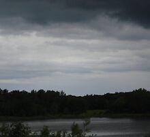 Ominous skies overhead by impala01gurl