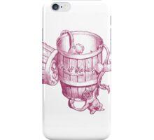 Barrel of Monkeys iPhone Case/Skin