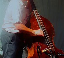 Musician by Nancy Stafford