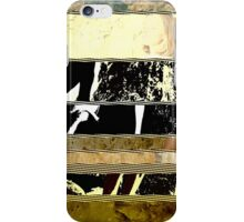 Glitchy Scramble iPhone Case/Skin