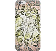 Diatomaceous Quilt iPhone Case/Skin