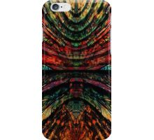 Lifeforce iPhone Case/Skin