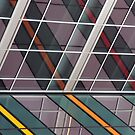 colours of melbourne by Cheryl Ribeiro