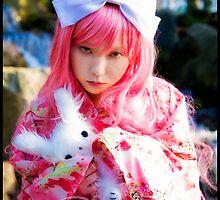 Kana by nitemarephoto