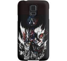 assassin's power Samsung Galaxy Case/Skin