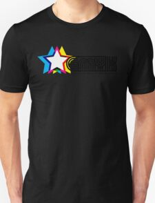CMYK Republic T-Shirt