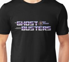 TF Ghostbusters (Ready 2 Bereave) Blk Unisex T-Shirt