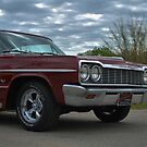 1964 Chevrolet Impala by TeeMack