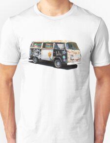 Hippie Van T-Shirt