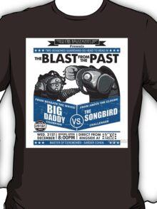 bioshock ultimate fight T-Shirt