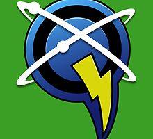Captain Qwark - Ratchet & Clank by FrozenLip