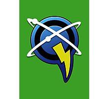Captain Qwark - Ratchet & Clank Photographic Print