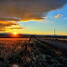 Polychromatic Prairie by FortPhoto