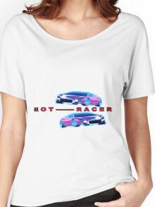 MvS- Hot Racer Women's Relaxed Fit T-Shirt