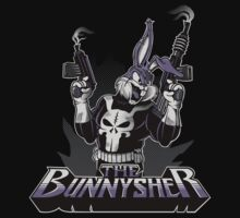 THE BUNNYSHER by Fernando Sala