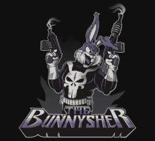 THE BUNNYSHER by Fernando Sala