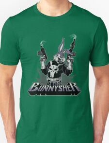 THE BUNNYSHER Unisex T-Shirt