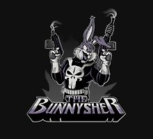 THE BUNNYSHER Unisex T-Shirt