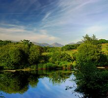 Lakeland View by James0541