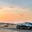 Aston Martin Rapide S by M-Pics