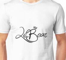 Le Bear Unisex T-Shirt