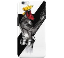 Grifter iPhone Case/Skin