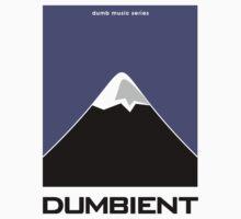 D-music Dumbient Kids Clothes