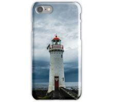Protective lighthouse iPhone Case/Skin