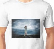Protective lighthouse Unisex T-Shirt