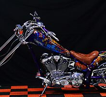 Rock and Roll Chopper by Swede