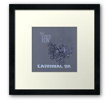 Cannibal Ox Framed Print