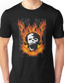 Bat Outta Hell Unisex T-Shirt