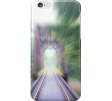 Rail Riding iPhone Case/Skin
