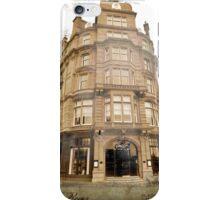 Malmaison J Roger 42 Tay Street iPhone Case/Skin