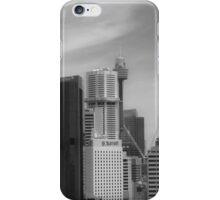 Sydney CBD Skyline iPhone Case/Skin