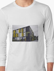 Dundee Container Office Riverside Long Sleeve T-Shirt