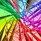 DIgitally created colors