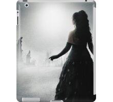 Lady Amaranth 2 iPad Case/Skin