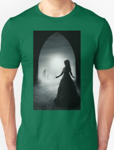 Lady Amaranth 2 T-Shirt
