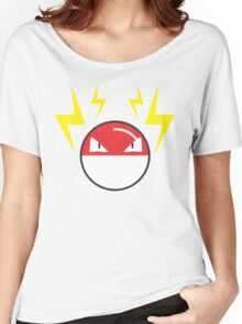 Voltorb Women's Relaxed Fit T-Shirt