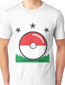 Catching Pokémon Unisex T-Shirt