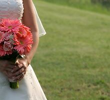 Brides Bouquet by comfyzen